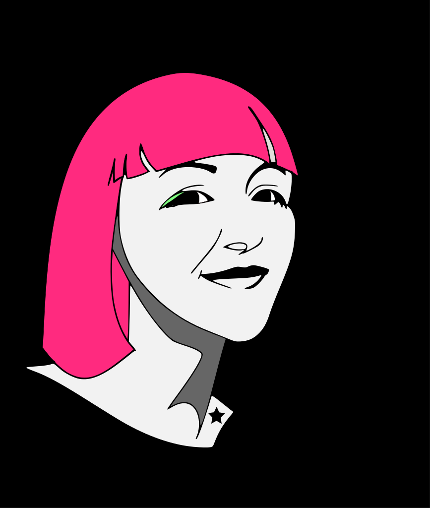 New vector illustration: Ruth