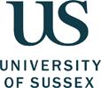University of Sussex logo
